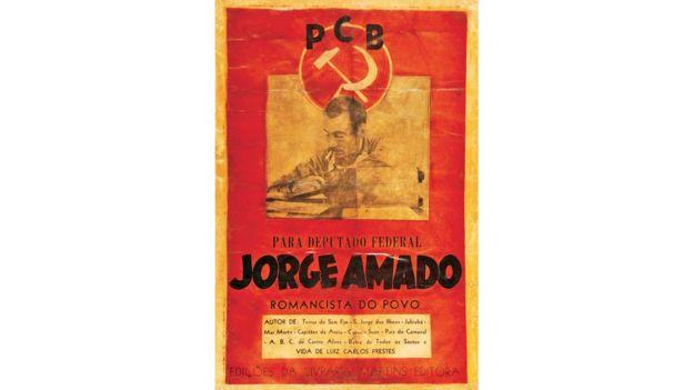 Cartaz do Partido Comunista
