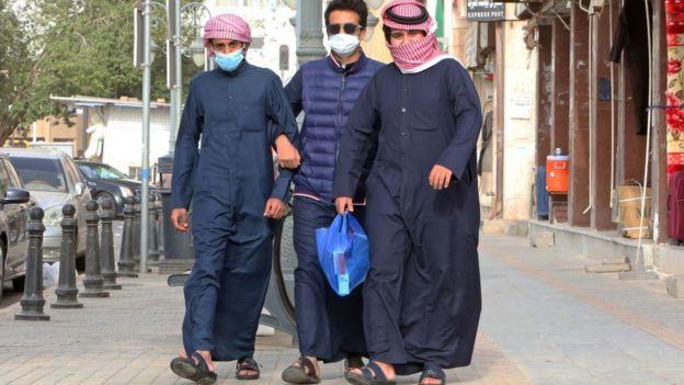 فيروس كورونا: الأمم المتحدة تحذر من التأثير الاقتصادي للوباء على العالم العربي