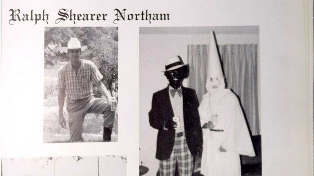 Image result for virginia gov. ralph northam