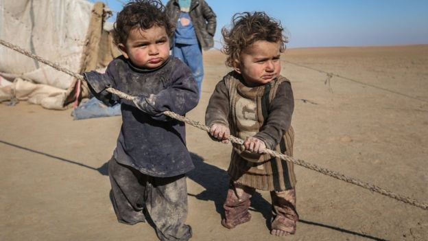 Image result for syrian children