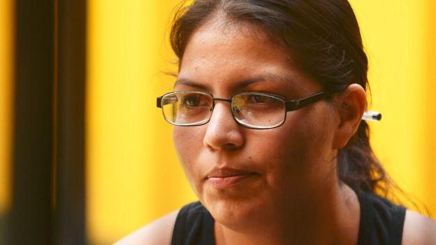 Cindy Erazo