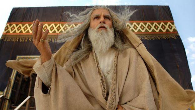 Hz Muhammed Allah In Elcisi Filmi Dunyada Ve Turkiye De