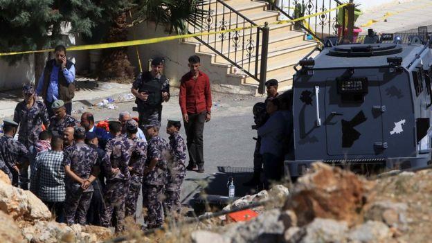 صحف عربية تقول إن فيما حدث إنذارا للأردن
