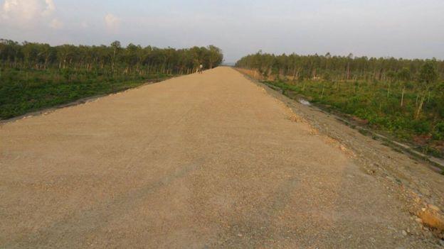 रेलमार्ग