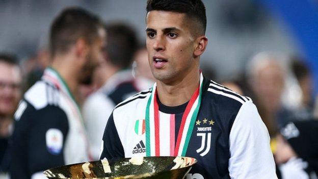 Dau la Manchester City kwa ajili ya mchezaji wa safu ya ulinzi ya Juventus na Ureno Joao Cancelo, mwenye umri wa miaka 25, atakuwa Danilo na kuondoka klabu hiyo