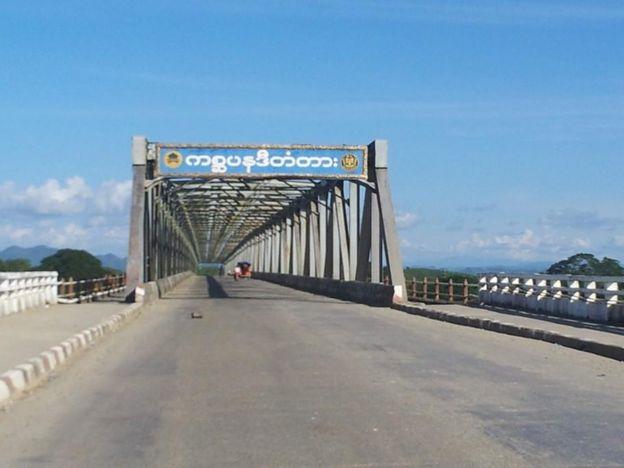 ကစ္ဆပနဒီတံတား