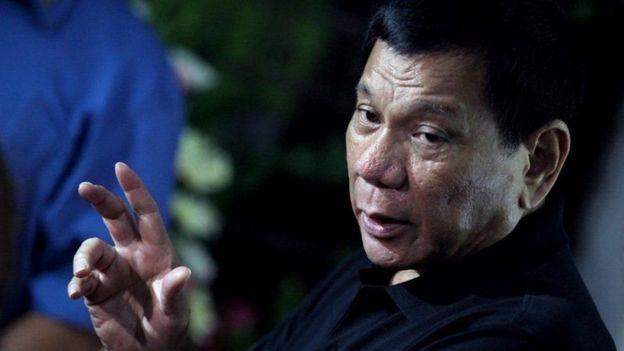Sera za Rais Duterte za kupambana na madawa ya kulevya zimepigwa vikali