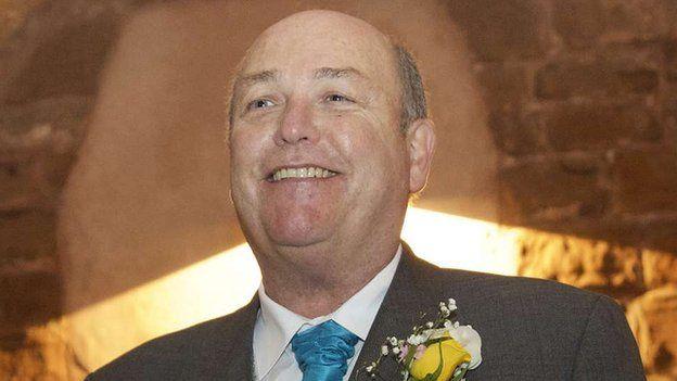 John Stollery