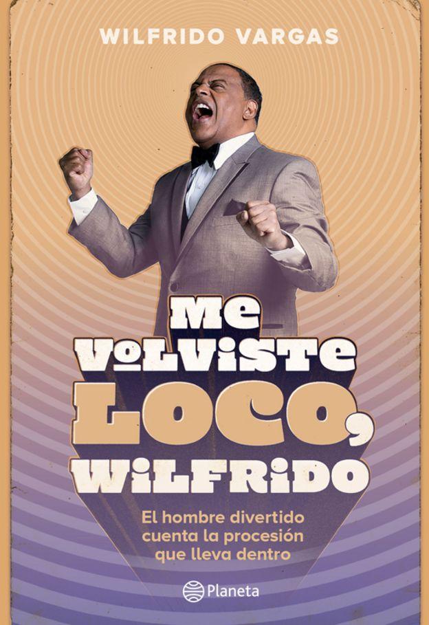 Autobiografía de Wilfrido Vargas