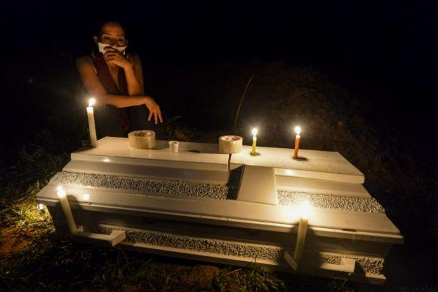 Cementerio de Mocoa