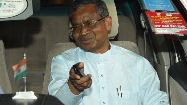 பிகாரில் இருந்து ஜார்கண்ட் பிரிக்கப்பட்டபின் அதன் முதல் முதலமைச்சராக இருந்தவர் பாபுலால் மராண்டிபிகாரில் இருந்து ஜார்கண்ட் பிரிக்கப்பட்டபின் அதன் முதல் முதலமைச்சராக இருந்தவர் பாபுலால் மராண்டி
