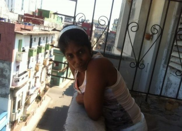 Isabel Pulido, hermana de Farah