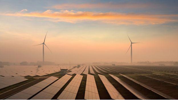 Uzmanlar yenilenebilir enerjinin kullanımının acilen artrırılması çağrısı yapıyor