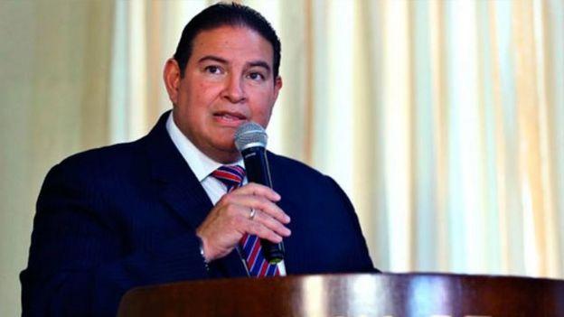 Luis Suazo