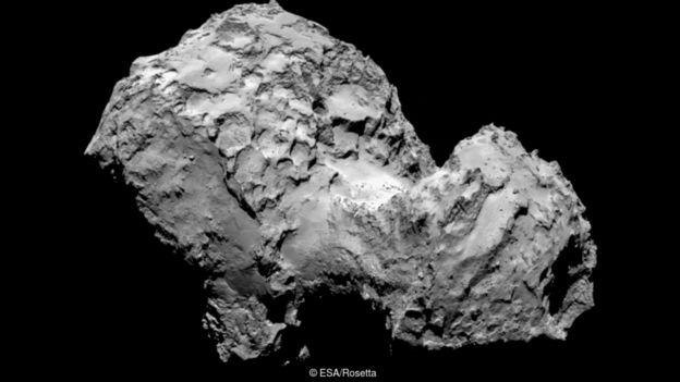 ESA/Rosetta