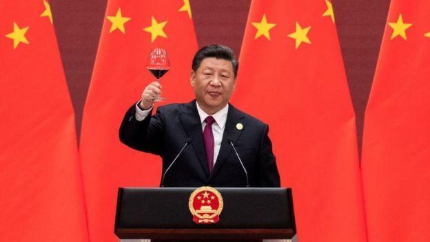 La Nueva Ruta de la Seda es la principal estrategia económica y de cooperación internacional del presidente Xi Jinping.