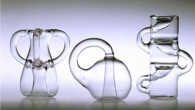 botellas de Klein
