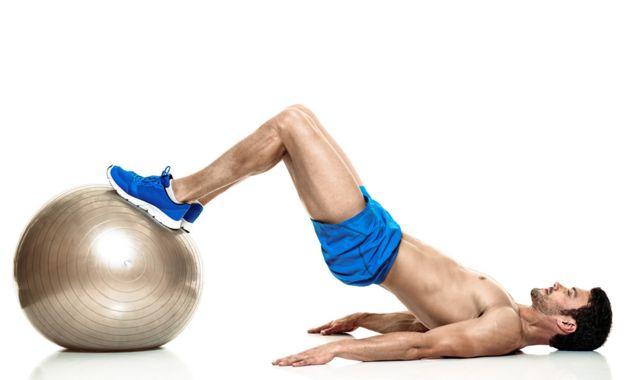 Pc como musculo ejercitar masculino el