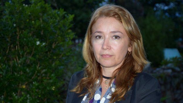 Lina Conteras
