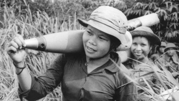 Du kích Việt Nam