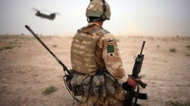 dating uk british army