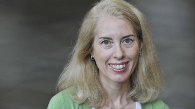 Economista Kathryn Dominguez