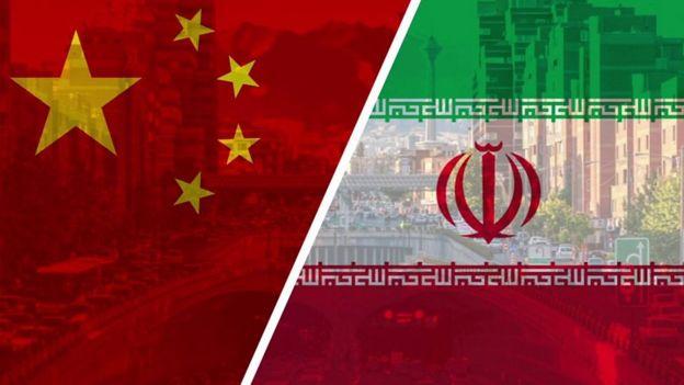 قرارداد 25 ساله ایران و چین؛