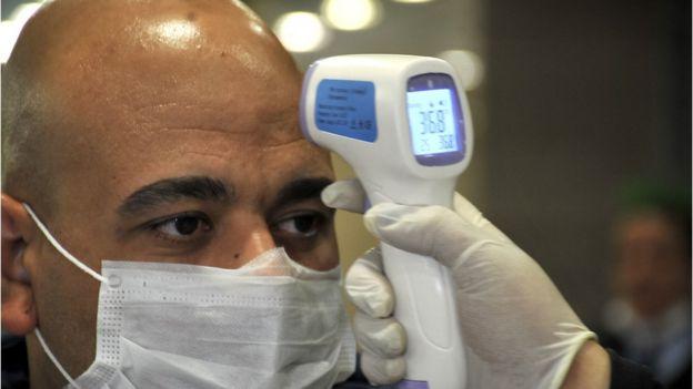 آمریکا کنترل مسافران پروازهای خارجی را از همان روزهای نخست شیوع ویروس در چین آغاز کرد