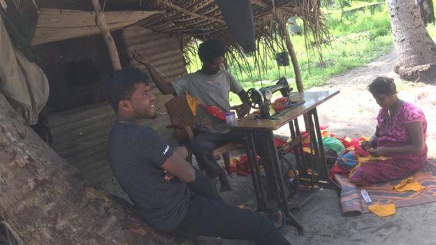 இலங்கை: இரணைதீவு மீட்கப்பட்ட கதை