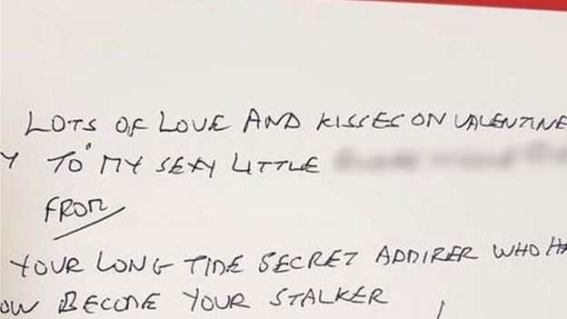 Card from stalker