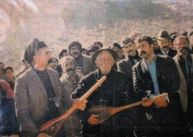 سیدولی حسینی