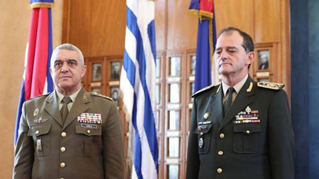 Manini Ríos ya había causado malestar entre los sectores de izquierda en julio pasado, al recordar el asesinato en 1972 del coronel Artigas Álvarez, hermano del presidente de facto Gregorio Álvarez.