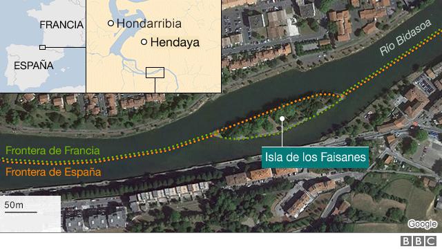 Image result for La isla de los faisanes