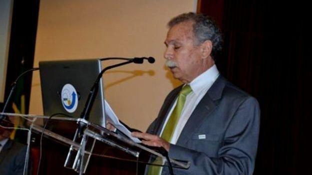 Ricardo Osório Galvão