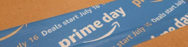 Amazon Prime Day deals  not what they seem  - BBC News 99953193e833