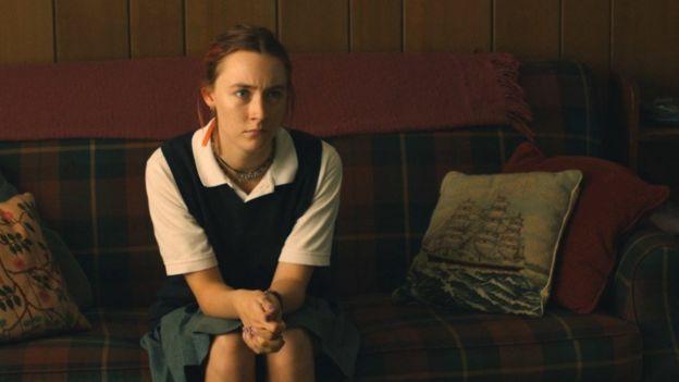 Fotograma de Lady Bird (Foto: IMDB)