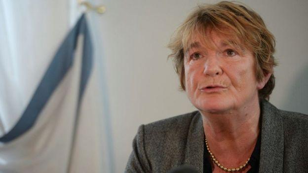 la fiscal Edwige Roux-Morizot