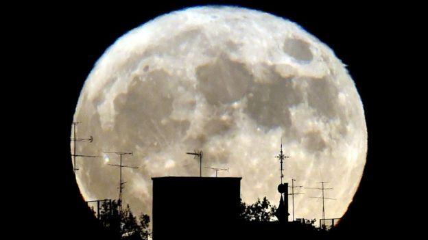 Süper Ay