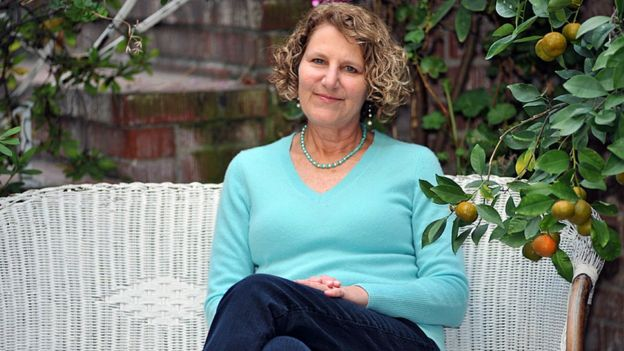 Maryann Gray (Foto: cortesía de Maryann Gray).