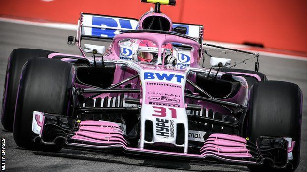 F1 gossip: Esteban Ocon, Force India, Lewis Hamilton, Toto Wolff and