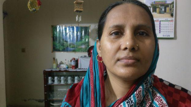 রোখসানা আক্তার,