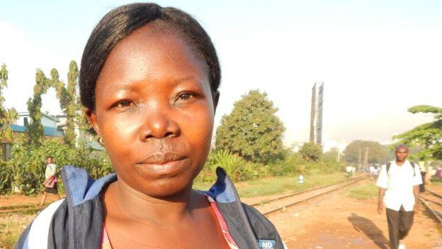 Jennifer Namulembwa