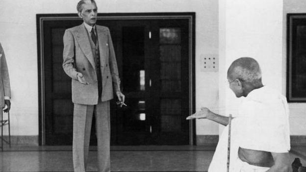 இந்தியா இழந்த தேசியவாதி முகம்மது அலி ஜின்னா