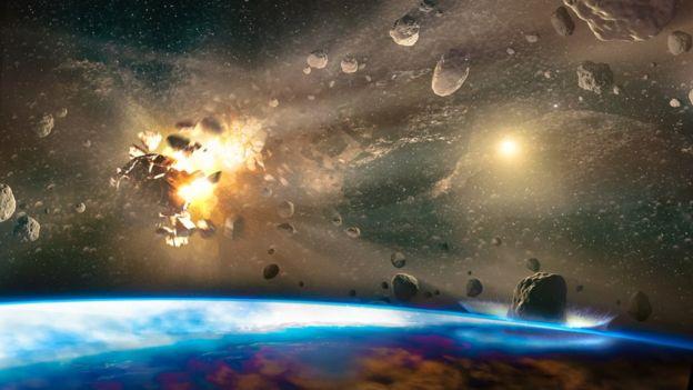 Cómo es Dimorphos, el asteroide que la NASA intentará desviar en su primera misión de defensa planet _113139265_gettyimages-1125394541
