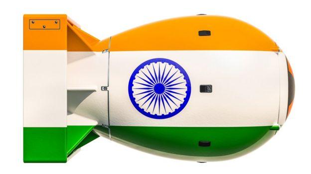 misil india