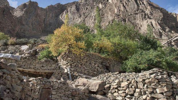 القرية التي خرج أهلها ولم يتمكنوا من العودة أبدا