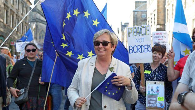 the SNP's Joanna Cheery QC