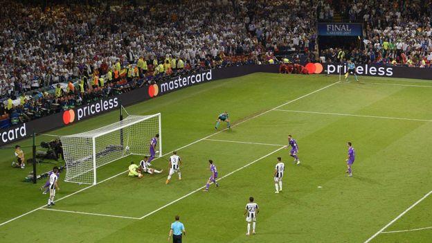 Sorteo de los cuartos de final de la Champions League: Juventus y ...