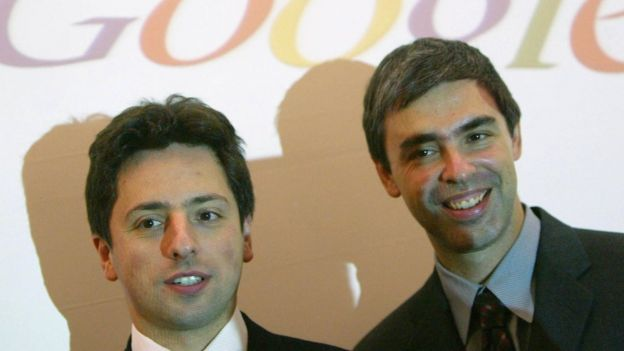 Сергей Брин (11-е место) и Ларри Пейдж (10-й) создали Google, и теперь у них по $50 млрд на каждого