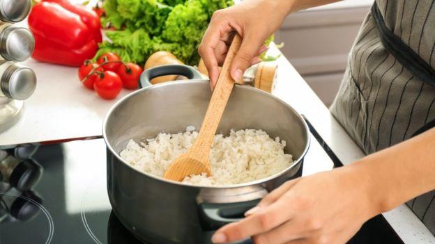 En algunas culturas el antojo más común es chocolate y en otras arroz.